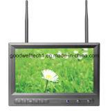 Monitor des Kanal 5.8GHz 32 Handelsempfänger-8inch LCD