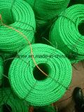 PE Color Rope in Virgin 5000s Material