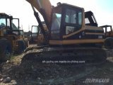 幼虫330blのクローラー掘削機の/Cat使用された320bl 325bl 330bの掘削機