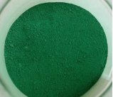 Pigment-Chrom-Oxid-Grün