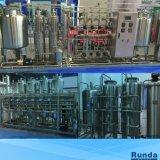 Sistema di depurazione delle acque di GMP per l'industria farmaceutica
