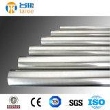 Tuyau en acier inoxydable 410L pour les matériaux de construction
