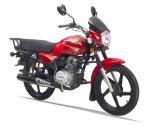 125/150cc Bajaj Boxer-Legierungs-Rad-niedriges Kraftstoff Comsumption Motorrad (SL150-L1)