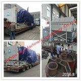 自動操作、販売のための乾燥した圧延の造粒機