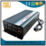Inverseur d'énergie solaire de la fréquence 2000W avec UPS et chargeur (THCA2000)