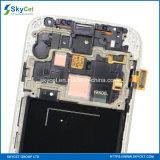 Teléfono original LCD para la galaxia S4 I9505 de Samsung con el marco