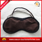 Hotel Eyemask con el color de Brown para el uso disponible