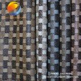 Nettes Entwurfs-Kleid-synthetisches Leder Faz17m28b