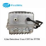 Culla coassiale del G. Hn Outerdoor per FTTH