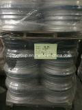 rueda de acero sin tubo 22.5X8.25 para TBR