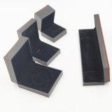 Flannelette che si affolla il contenitore di monili di plastica di cuoio dell'unità di elaborazione (J70-E1)