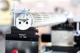Jp Jianping поперечным потоком вентилятора с тангенциальными зубьями динамическая балансировка вентилятора