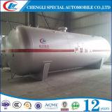 De Tank van de Opslag van het Gas van het Propaan van LPG ASME 32cbm