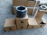 Pinos e buchas da cubeta da máquina escavadora do tratamento térmico para Hitachi Kobelco