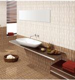 6D-Inkjet 300X600m m esmaltó el azulejo de cerámica interior de la pared para la decoración de interior