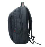 Haltbarer Form-Beutel für Schule, Laptop, wandernd, Arbeitsweg