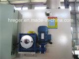 Conformité hydraulique de tonte hydraulique de la CE de machine de découpage de /CNC de la machine (QC12k-4*2500 E21s)