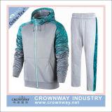 Combinaison de formation Custom Hoody Sweat shirt pantalon jogging