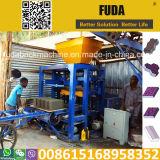 Negócio elevado Qt4-24 Cabro do lucro do investimento pequeno que faz a máquina em Kenya