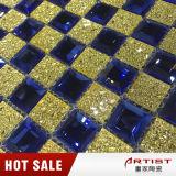 Specchio di vetro del mosaico di stile di lusso, mattonelle di mosaico Backsplash in Cina