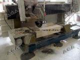 La Hoja de diamante Syf1800 Máquina de cortar la columna balaustrada de mármol, granito