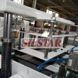 Bolso de basura del sello de la estrella que hace la máquina para el mercado de Europa