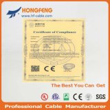 MikroRg58u Koaxialkabel des Verkaufs-50 Ohm CCTV-Kabel-