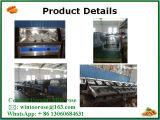 高品質の電気フライヤーを立てる商業台所装置のステンレス鋼