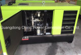 Горячий генератор сбываний 30kVA молчком Perkin