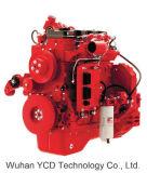 プロジェクトの機械または水ポンプまたは他の固定装置のための空気によってCumminsの冷却されるディーゼル機関(QSL8.9-C325)