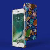 Крышка сотового телефона шаржа животная изготовленный на заказ для iPhone