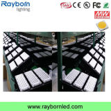 갈리는 옥외 운동을%s 방수 150W 200W LED 투광램프