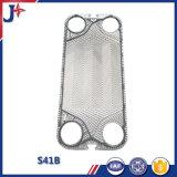 Placa igual de Ss304/Ss316L Sondex S41b para el cambiador de calor de la placa con precio de fabricante