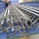 Junção de expansão de aço do elevado desempenho para a ponte