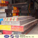 1.2083、S136、420の低価格の熱間圧延型の鋼鉄