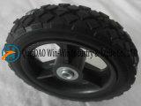 피마자 바퀴 (7*1.5)를 위한 PU 거품 바퀴