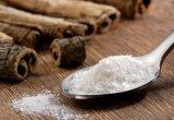 식품 첨가제와 화장품을%s 태산목 수피 추출