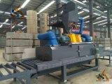 기계를 만드는 최신 판매 시멘트 지면 기와