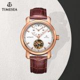 Montre bracelet haute qualité pour bijoux automatiques squelettes 72180