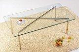 Barcelona-Ecktee-Tisch für Wohnzimmer/Büro
