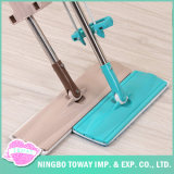 Free Hands Best Replaceable Refill Microfiber Flat Dust Floor Mop