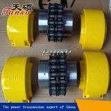 Accoppiamento completo della catena del rullo Kc5018
