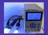 Sorgente luminosa 365nm del punto UV del LED