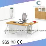 Moderner Möbel-Manager-Tisch-hölzerner Möbel-Büro-Schreibtisch