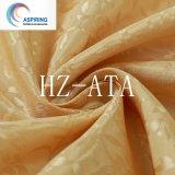 Tela tejida telar jacquar 100% de la cortina del poliester