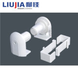 China-überlegene Material-Rollen-Vorhang-Kupplungs-Bauteile