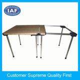 カスタムABSは家具のための型の折りたたみ式テーブルのプラスチック部品を注入する