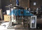 Vertikales Milchkühlung-Sammelbehälter-kühlendes Becken (ACE-ZNLG-Y4)