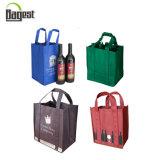 Zak van het Bier van de Prijs van Wholesales de Goedkope Promotie niet Geweven