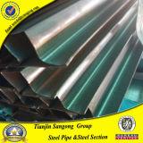 Tubo con poco carbono de ms Bendable Ltz